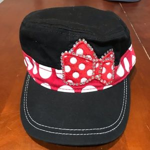 Minnie hat 🧢